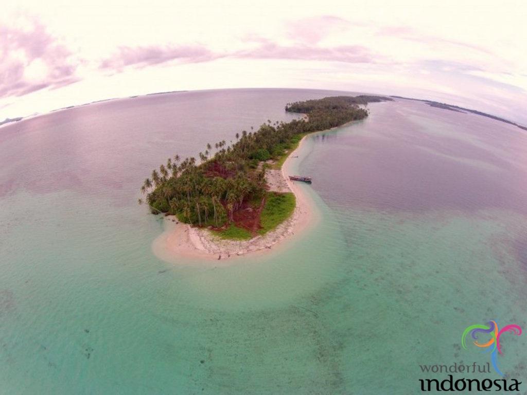 Nangroe Aceh Darussalam Tourism - Photo Gallery - banyak
