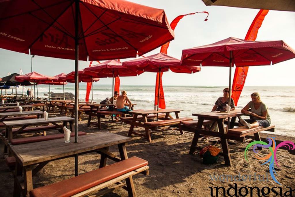 BALI INDONESIA Tourism - Photo Gallery - canggu beach badung bali 4