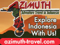 azimuth-travel