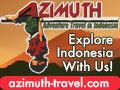 azimuth-travel