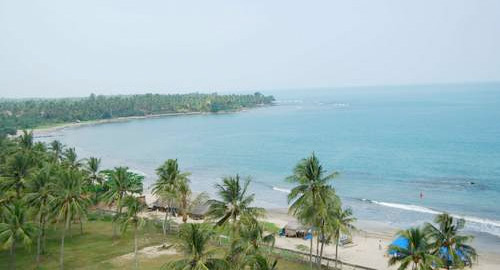 Anyer Indonesia  city photo : Tourism Objects of Banten Province