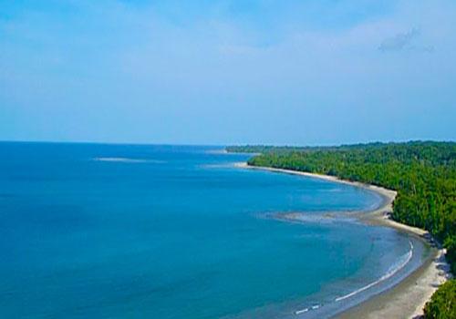 Enggano Island Tourism