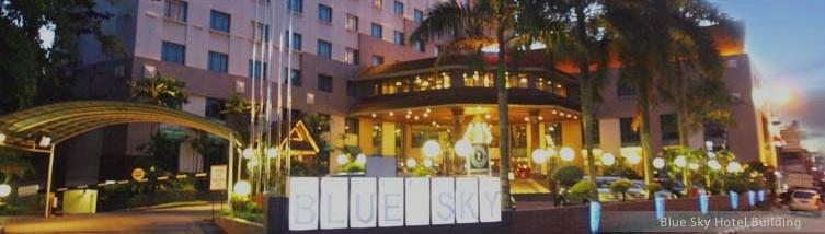 Blue Sky Hotel, Balikpapan