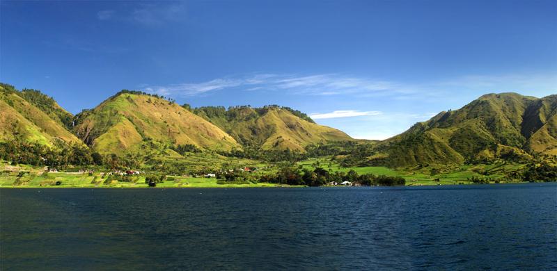North Sumatra Destination
