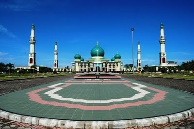 Fascinating Riau