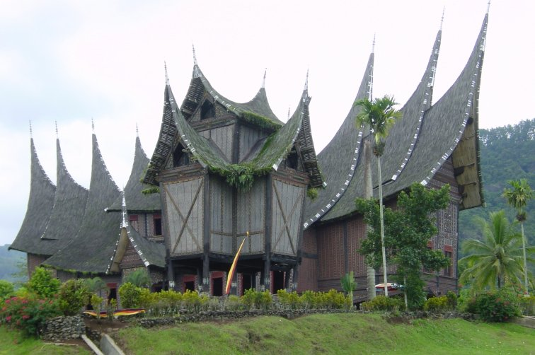 Minangkabau And Their Philosophy Visit Indonesia The Most Beautiful Archipelago In The World
