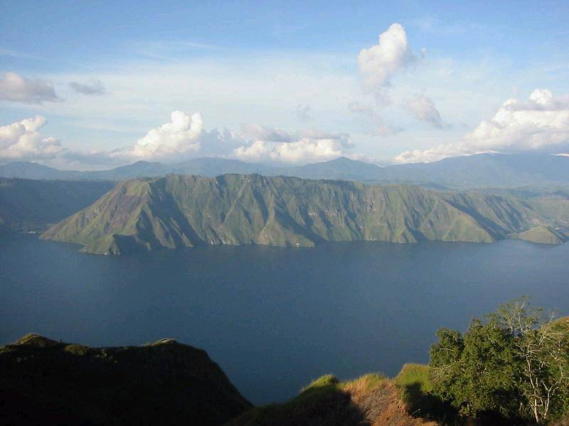 Samosir Indonesia  City new picture : Samosir Island, The Early Land Of Batak People | Visit Indonesia ...