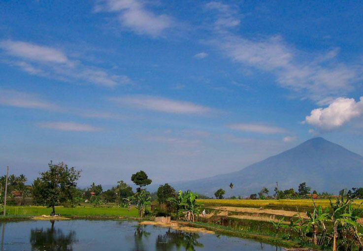 Garut Indonesia  city photos gallery : The Pure Garut | Visit Indonesia – The Most Beautiful Archipelago in ...