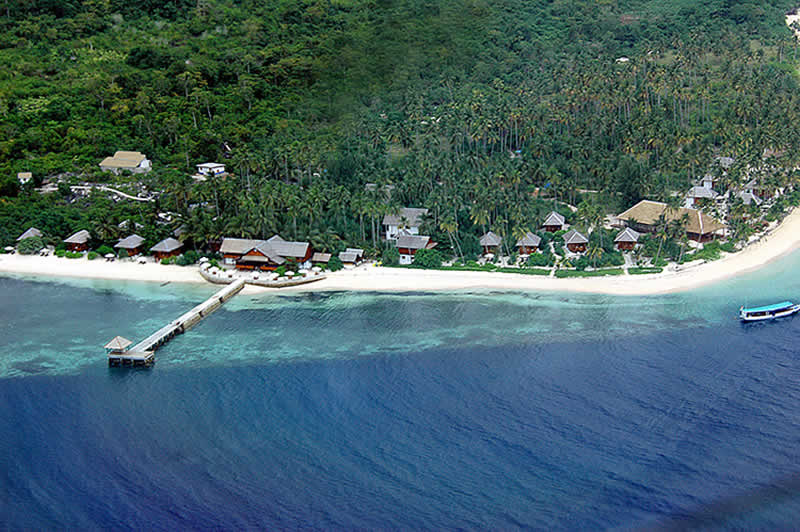Wakatobi Plongent Recours(Station de vacances)