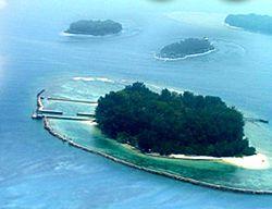le Kelemar - Bangka Belitung