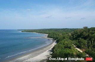 Enggano, comme tout îles énormes En Indonésie