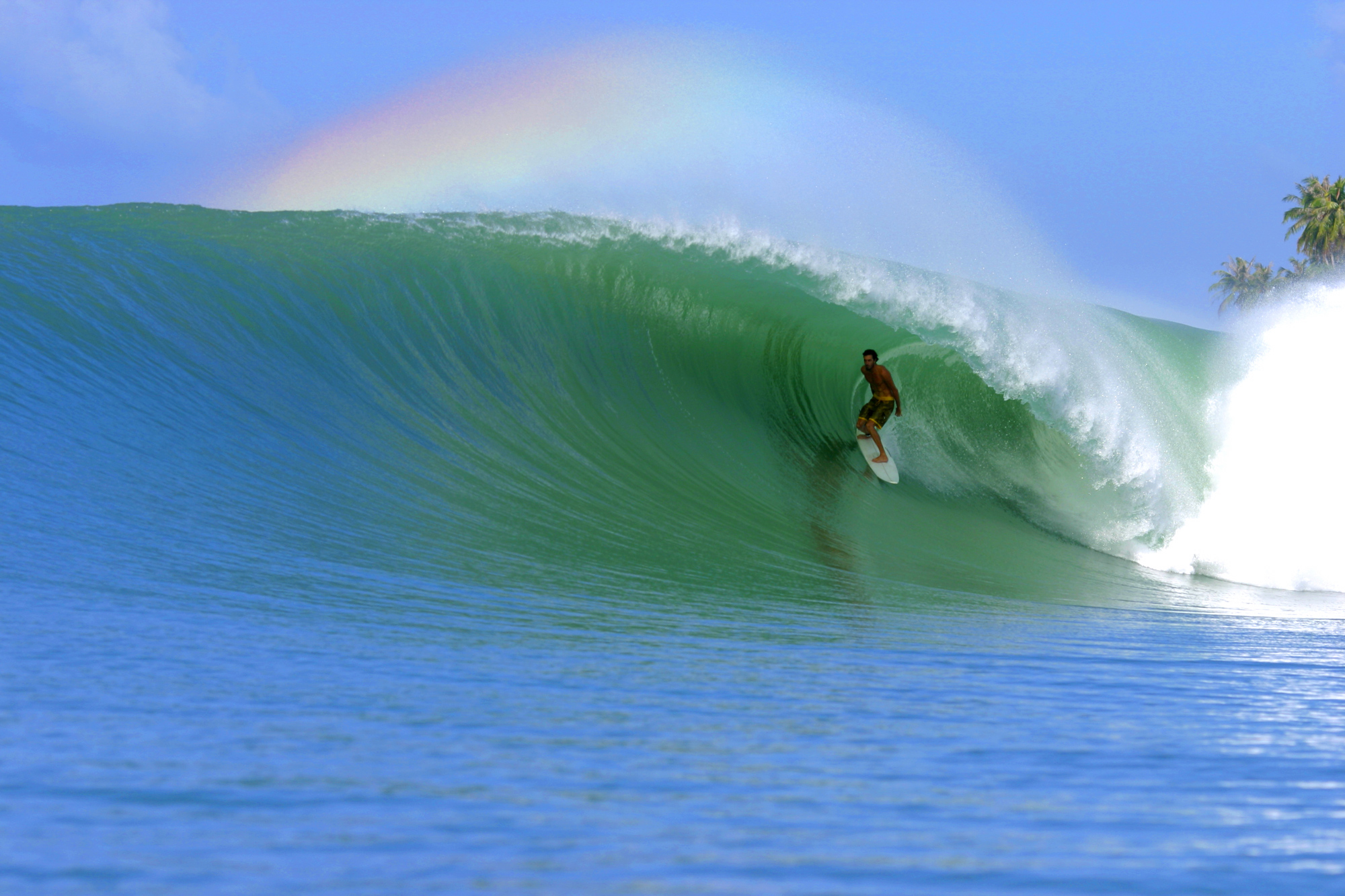 Off The Beaten Track at The Remote Nias Island | Real
