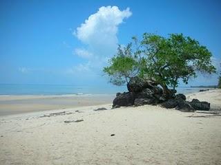 Singkep Island - Riau Archipelago
