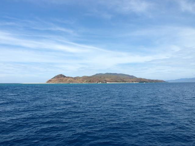 Liran Island
