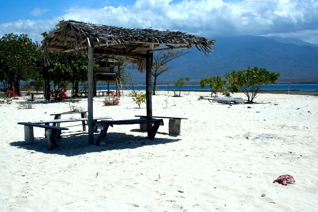 Gili Kondo, East Lombok