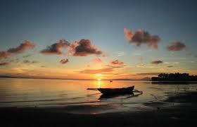 Sebesi Island, Lampung