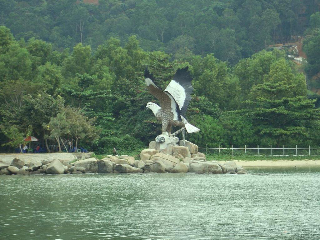 Sinka Island Park, Singkawang - West Kalimantan