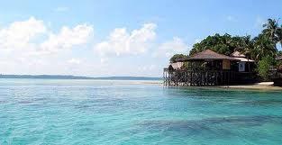 L'île Maratua