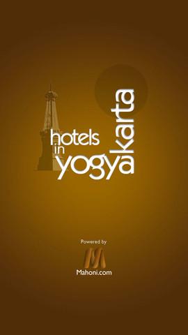 Hôtels à Yogyakarta sur iPad, iPhone & Android