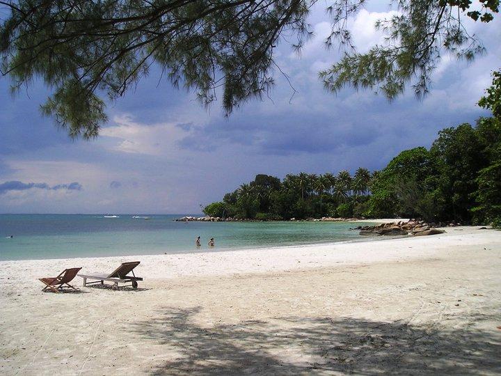 Lagoi Beach, Bintan - Riau Islands