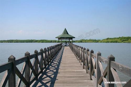 Bentar Indah Plage, Probolinggo - Java Est