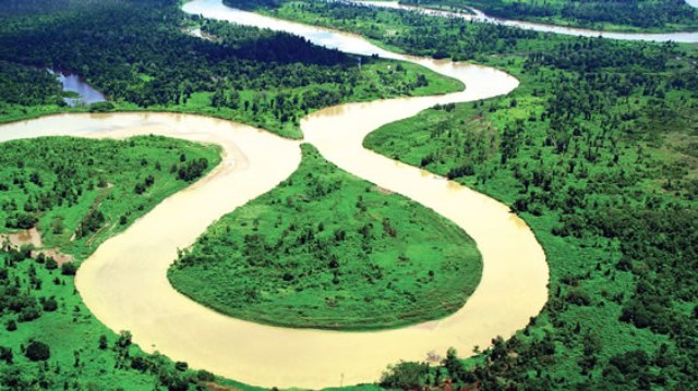 Alas River, Where You Can Having Fun Streaming - Aceh
