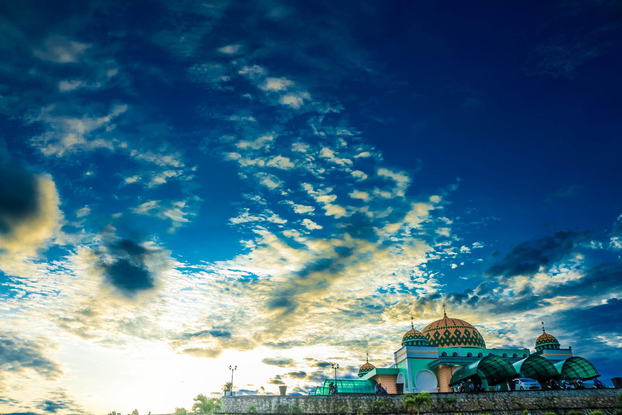 Tanjung Uban, Bintan - Riau Island