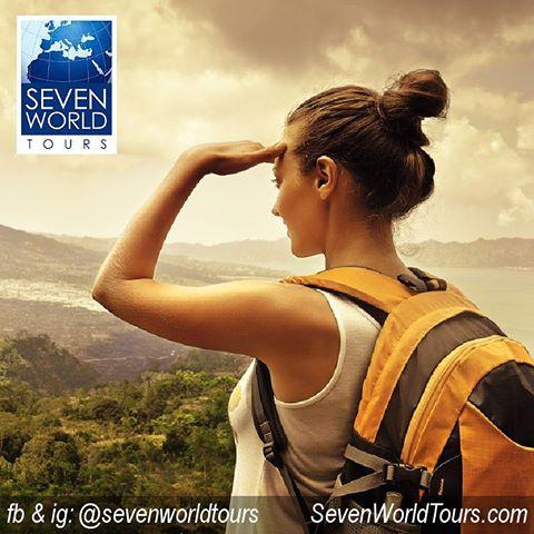 Seven World Tours - Holyland Tour, Europe Pilgrim Tour & Travel
