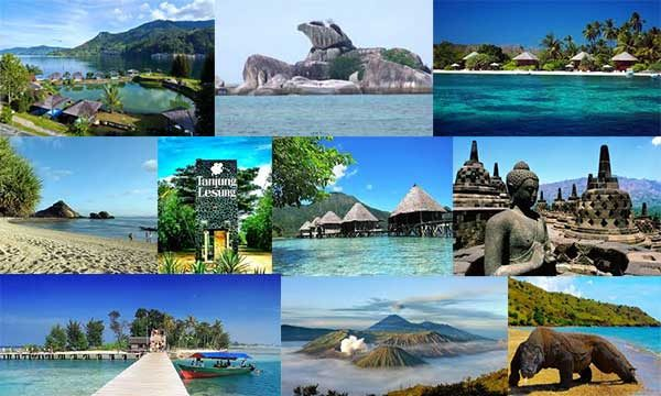 The Integration of Conventional and Digital Marketing to Achieve Indonesia's Tourism Glory