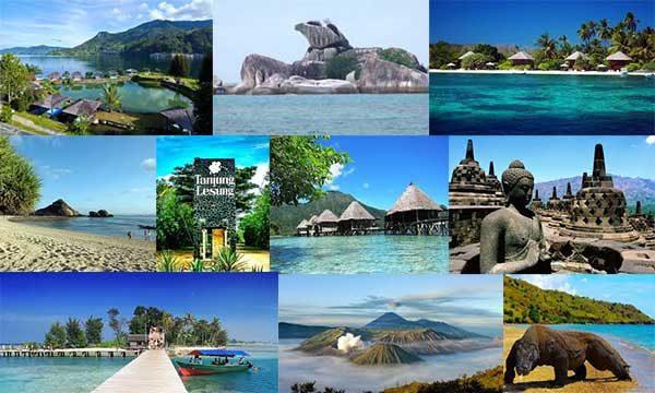 Calendar Event 2019 Visit Indonesia The Most Beautiful