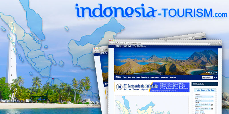 Promote Your Tourism Business at Indonesia-Tourism.com