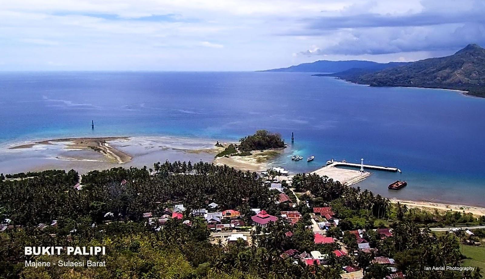 Palipi Hill