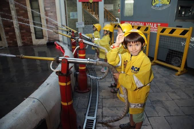 Recommended Places for Vacation Children in Jakarta