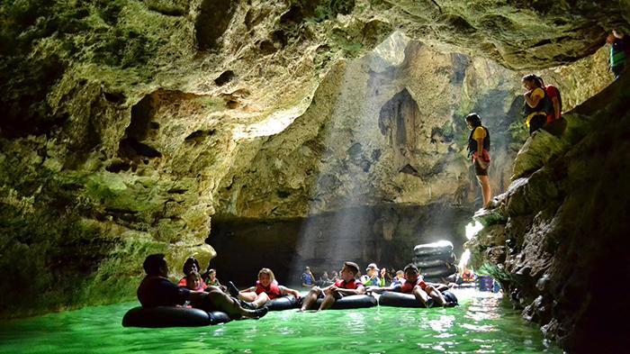 Pindul Cave in Gunung Kidul
