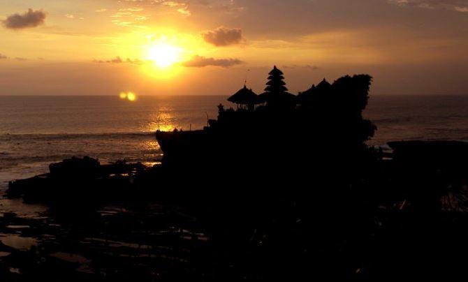 Penglipuran Village As The Pure Culture Village in Bali