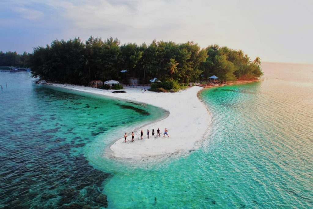 The Paradise of Java: Karimunjawa Islands