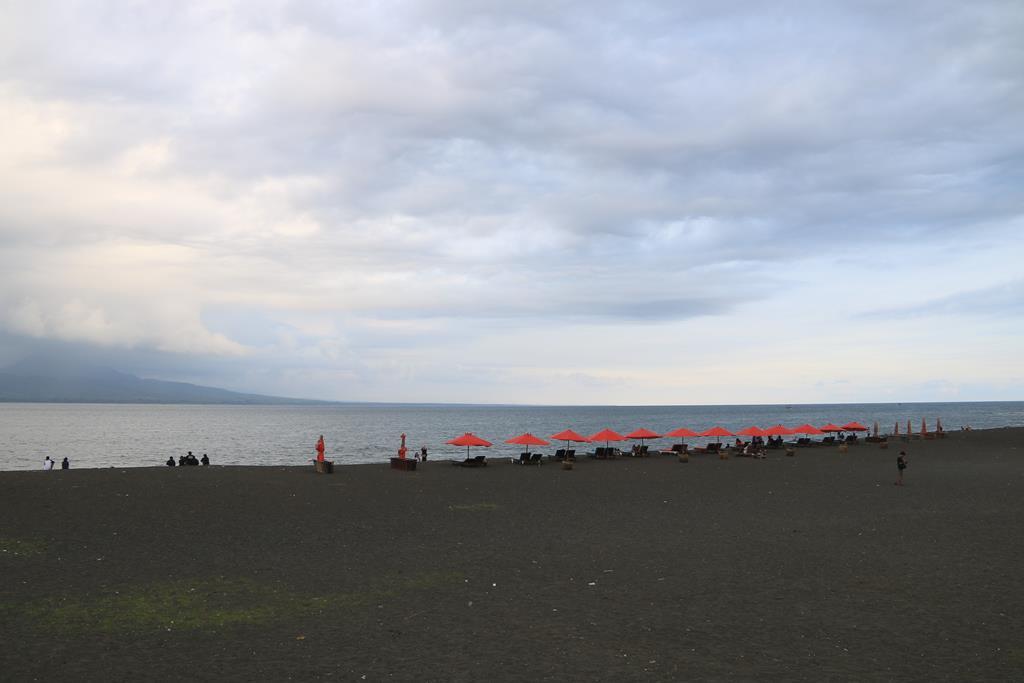 Boom Beach, the Modern Beach Icons of Banyuwangi