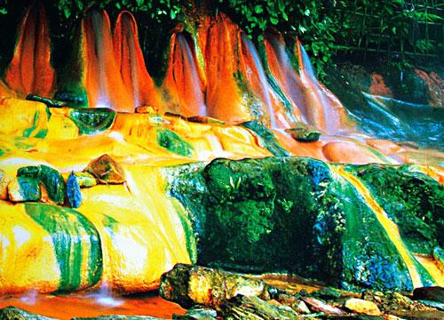 Baturaden Tourism