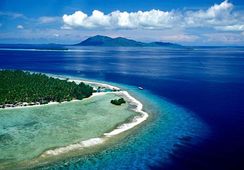 Tempat Wisata Wisata Di Indonesia