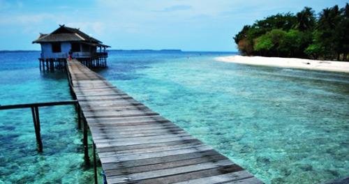 Karimunjawa Cyber Island