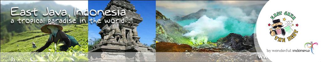 EastJava com Adalah Portal Pariwisata Jawa Timur Yang
