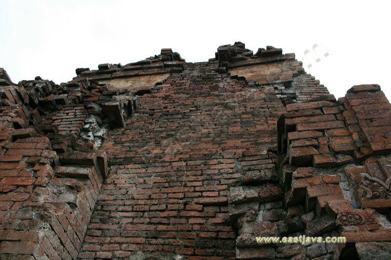 Candi Gunung Gangsir Candi Bersejarah Pasuruan