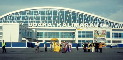 Berau Indonesia  City new picture : Berau Tourism East Kalimantan