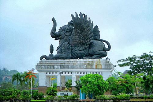 Tenggarong Indonesia  city photos gallery : Tenggarong Borneo Tourism