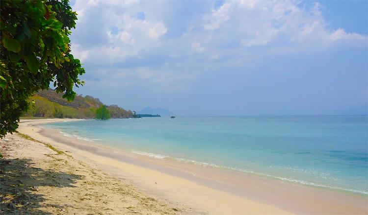 Adonara Island
