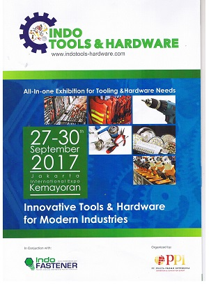 Indo Tools & Hardware 2017