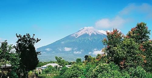 Image Result For Mt Kerincia