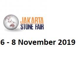 Jakarta Stone Fair