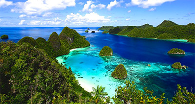 Where to go in Indonesia Maps Booking Hotel History Travel