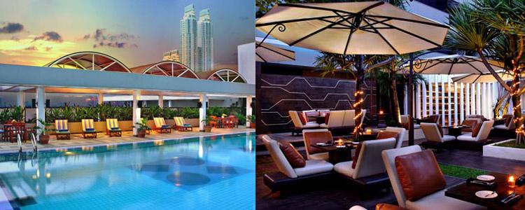 Hotel Apartments Near Ratu Plaza Jakarta